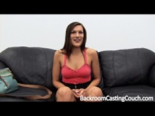 Backroom Casting Couch Bryce