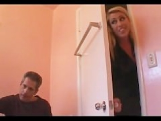 Teen Christie Lee gets Fucked by Stepdad