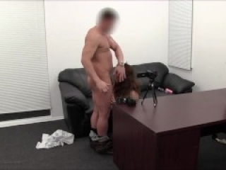 Backroom Casting Couch Sierra