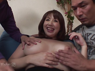 English Lesson With Seira Aikawa (Uncensored JAV)