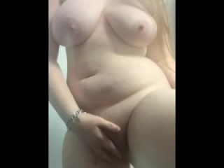 Hot Thick Teenage Girl Squirting