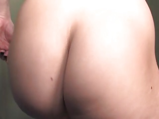 Trashy Pawg goes to the Glory