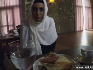 Blacked rich arab girl tumblr Hungry Woman Gets Food and Fuck