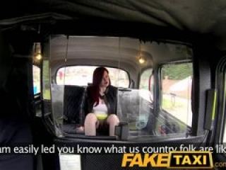 Fake Taxi Jaye Rose