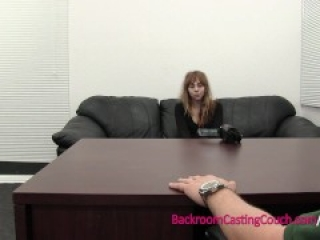 Long Hard Anal 4 Sweet Amateur on Casting Couch