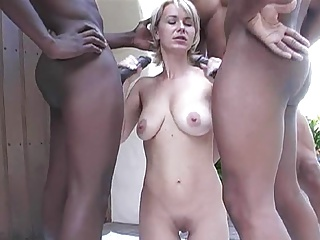 Hot milf and her younger lover 402