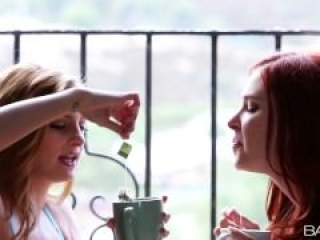 Afternoon Tea – Kennedy Nash and Melody Jordan
