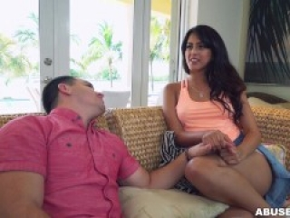 Sophia Leone Gets It The Way She Wants It, Hard (am15126)
