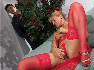 Russian Mommy 8