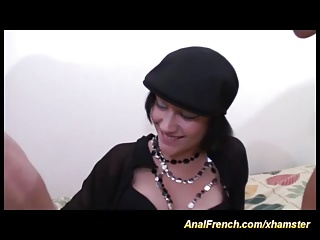 french need deep anal sex