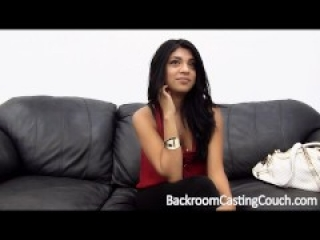 Backroom Casting Couch Lexas