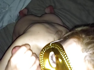 1 of 1 Wife Oral Fun