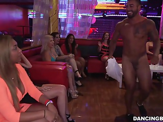 Cock Party
