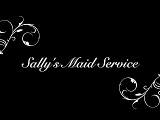 Sally's Maid Service