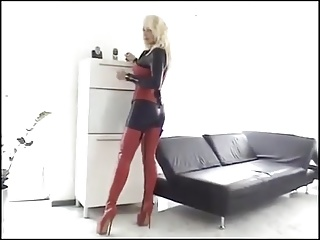 Smoking Domme – 2