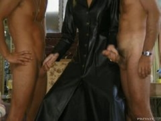 Katja Kan  The Cuckold Husband
