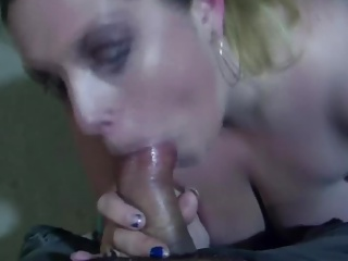 Blowjob Lessons#3- Vanessa 2011