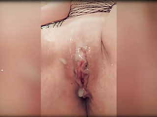 compilation of my wife's sucking