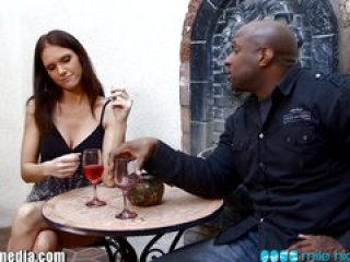 MileHigh interracial Cuckold for Busty MILF