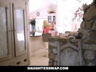 DaughterSwap – Daughters Fucked During Sleepover