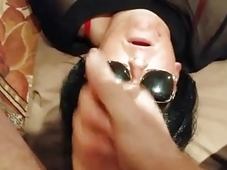 I Want More Cum On My Face