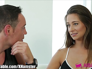 MilkingTable Cassidy Kleins Full Service Hand and Mouth