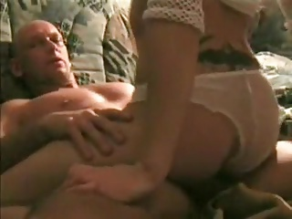Amateur orgy with dp