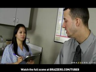 BLONDE DOCTOR PORNSTAR WITH BIGTITS SQUIRTS AFTER ANAL