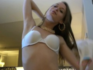Pussy Creampie for Kacy