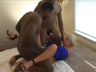 WhiteWife CucoldCreamPied by 2BBC