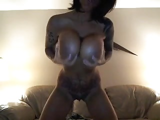 tatted webcam show