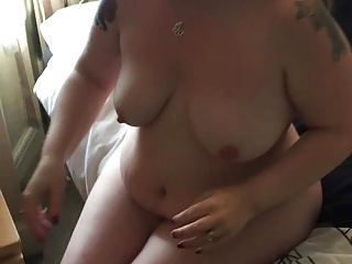 NORTHERN SEXY BBW DEBBIE FROM BOLTON TEASER
