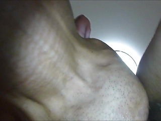 0140214 ver.8 Our Kinky Valentine's Vid w-Facial Ending Pt 2