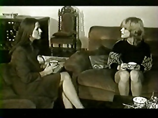 Jeunes Danoises Au Pair (1984) with Cathy Menard