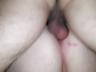 Awesome Creampie