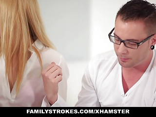 not familyStrokes – not family Game Night Orgy