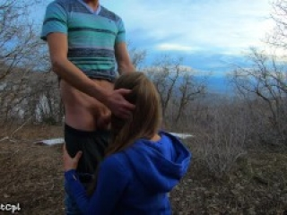Young innocent couple almost gets caught – PERFECT PUSSY CREAMPIE – ep 3
