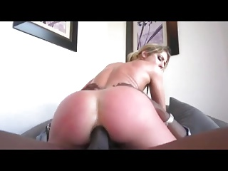 White Whores Loves BBC Cum by CrazyCezar