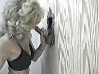 Gloryhole Tiffany 1