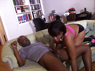 Thick Teen Get's Handled