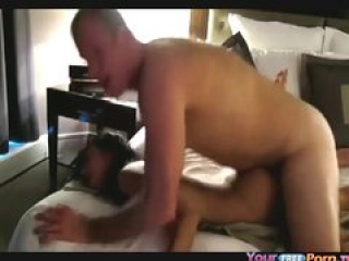 Cuckold Tapes A Stranger Fucking His Asian Wife