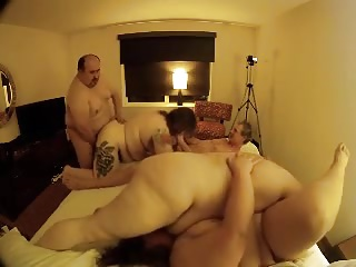 fat people orgy