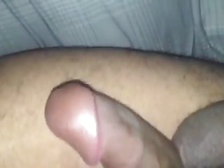 My ass dick and balls