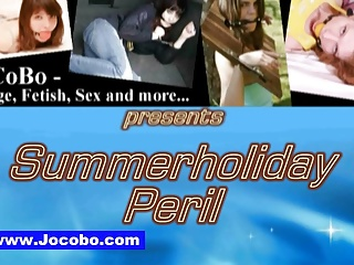 Summerholiday Peril – Jocobo.com – Tied Up Blowjob Pussy
