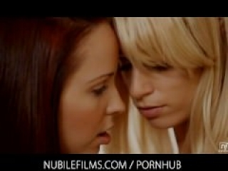 Nubile Films – Romantic Night In