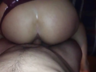 Fat ass fwb
