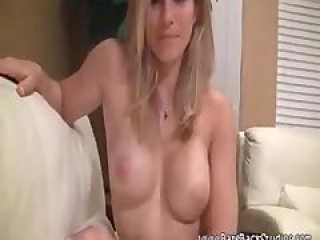 Step sister get a creampie from his brother