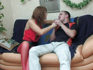 Russian Mommy 6