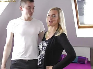 Older Woman – Younger Man at Clips4sale.com
