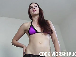 This big cock will stretch you out nicely